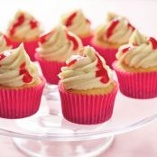 New York Cheesecake Cupcakes
