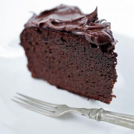 Coconut Flour Chocolate Cake Recipe 3 8 5