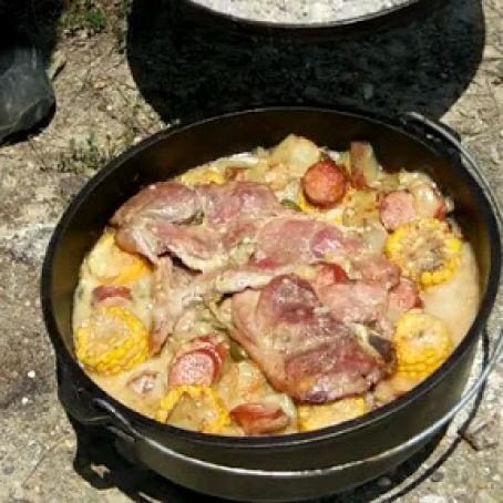 Pigs In A Cornfield Recipe 4 9 5