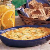 Baked Swiss Onion Dip