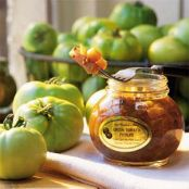 Green Tomato Pickles - Catfish House