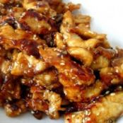 Simple 5 Ingredient Crock Pot Chicken Teriyaki