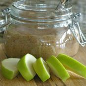 Almond Coconut Spread Recipe