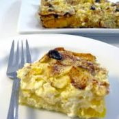 Weight Watchers' Noodle Kugel