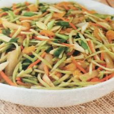 Chinese Slaw