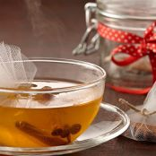 Apple Cider Mulling Spice Sachets Recipe