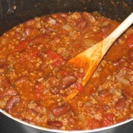 Boilermaker Tailgate Chili Recipe 3 7 5