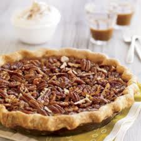Pecan Pie Using Splenda Brown Sugar Blend