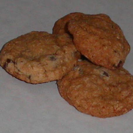 Mrs. Field's Chocolate Chip Cookies