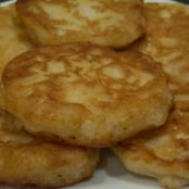 Amish Onion Patties