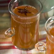 Hot Hard Apple Cider