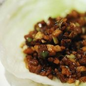 Copycat P.F. Changs Lettuce Wraps