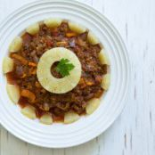 Spicy Pineapple Chili