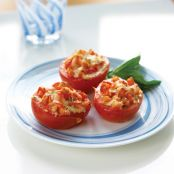 Stuffed Baked Tomatoes