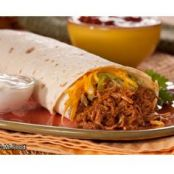 Easy Slow Cooker Pork Carnitas