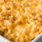 Sylvia's Macaroni And Cheese