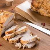 Roasted Turkey Breast Tenderloins