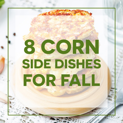 corn sides for fall