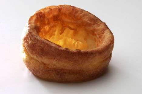 Yorkshire pudding 1