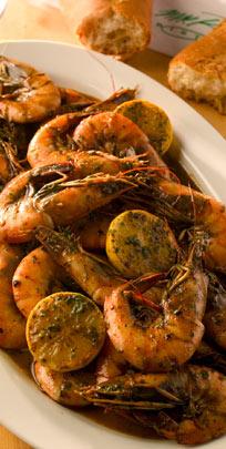 Mr B S Barbecued Shrimp Recipe 4 4 5