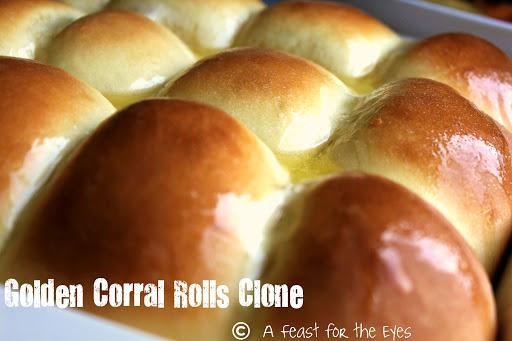 Golden Corral Rolls Recipe 4 1 5
