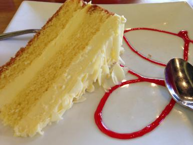 Limoncello Cake With Mascarpone Frosting Recipe 3 8 5