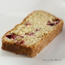 Cranberry Bread with Cointreau Butter Recipe - (4.1/5)_image