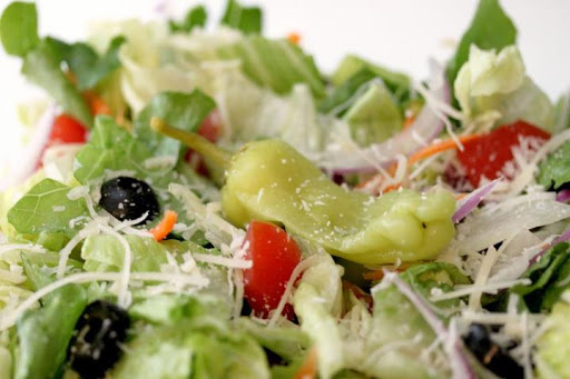 Olive Garden S House Salad Recipe 4 4 5
