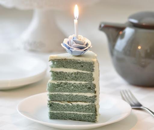 Earl Grey Vanilla Bean Birthday Cake Recipe 4 5 5