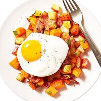 Apple Sweet Potato Hash Recipe - (4.3/5)_image