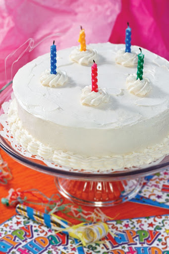 Fine Low Carb White Birthday Cake Recipe 4 5 Funny Birthday Cards Online Alyptdamsfinfo