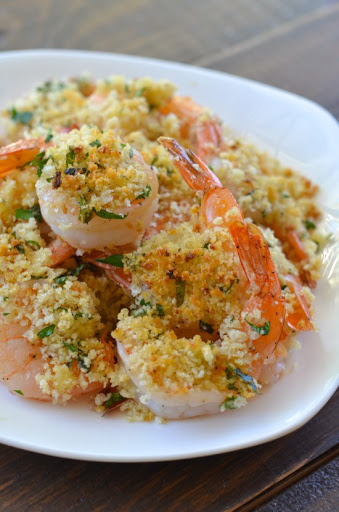 Raw Shrimp Air Fryer Recipes