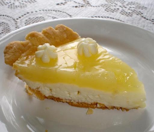 Lemon Supreme Pie Recipe - (4.3/5)_image
