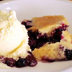 Best Ever Blueberry Cobbler Recipe - (4.5/5) image