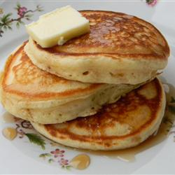 Old-Fashioned Pancakes Recipe - (4/5) image