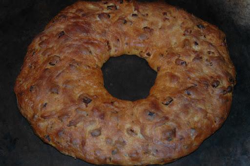 Prosciutto Bread (aka Lard Bread) Recipe - (3.8/5)_image