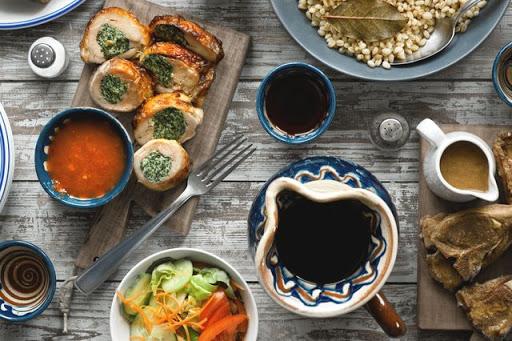 Basic Old Fashioned Giblet Gravy Recipe 4 7 5