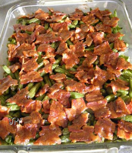 Arkansas Green Beans Recipe - (4.4/5) image