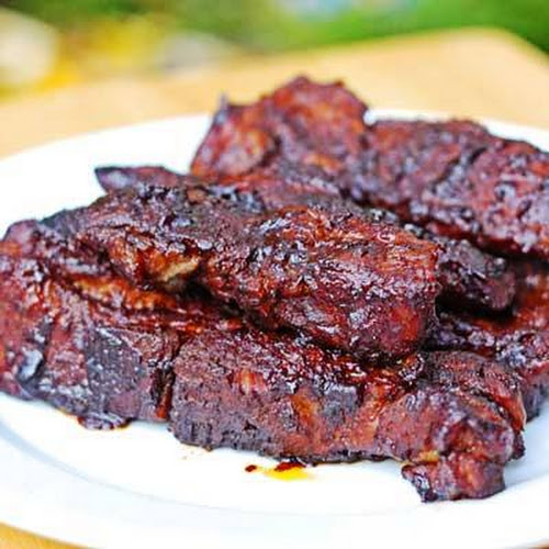 Easy Country-Style BBQ Ribs Recipe