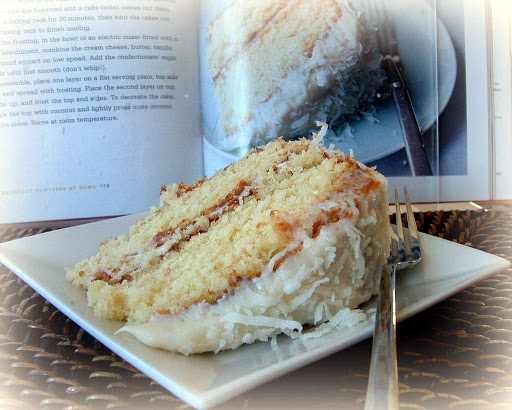 Sensational Ina Gartens Coconut Cake Recipe 4 1 5 Funny Birthday Cards Online Fluifree Goldxyz